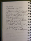 Guestbook Entry 4